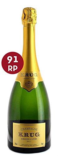 Krug, Grande Cuvée Champagne - Champagne - 3L