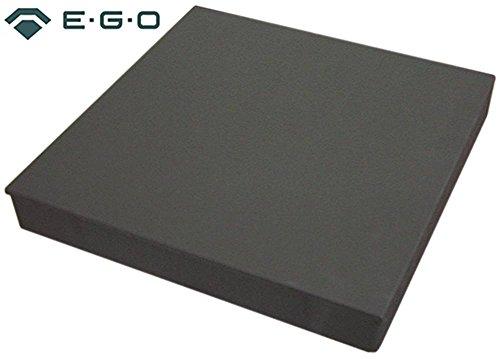 Kipp placa de cocina (Electrolux, alpeninox, MKN–con fundido borde