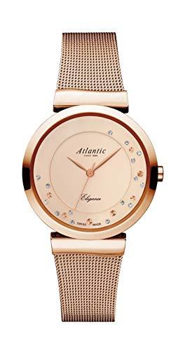 Reloj - Atlantic - Para - 29039