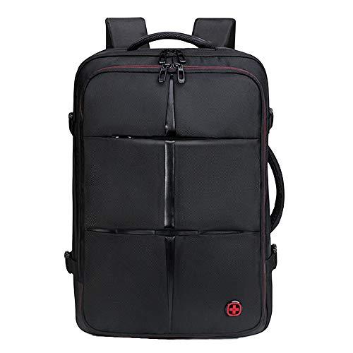 Mochila Crossgear mala de mão Viagem Notebook Espaçosa