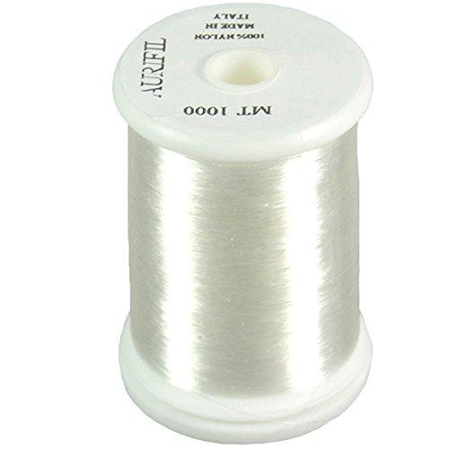 Aurifil Clear Invisible Thread Aurifil Clear Invisible Nylon 1094yd