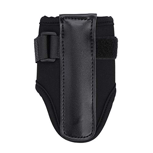 OKBY Golf Wrist Brace Golf Training Wrist Fixator Holder Swing Protector Corrector Brace Band Trainer