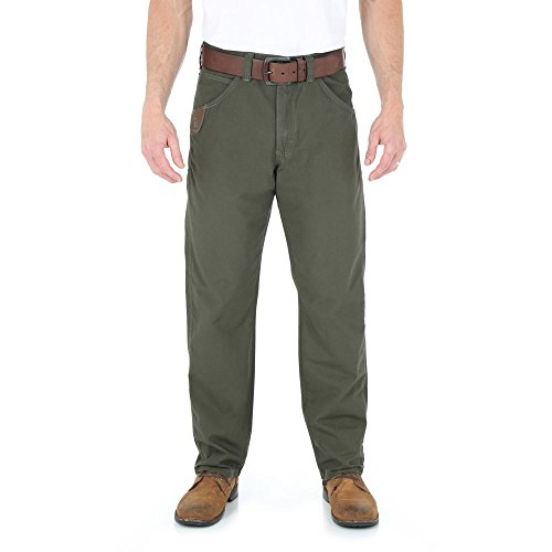 Wrangler Riggs Workwear Men's Technician Ripstop...