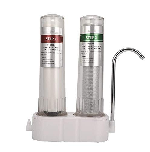 WLD Heimgebrauch Wasseraufbereiter Wasserqualitätsfilter Arbeitsplatte Trinkwasserfilter Wasserfilter