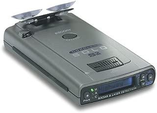 Escort Solo S2 Cordless Radar and Laser Detector