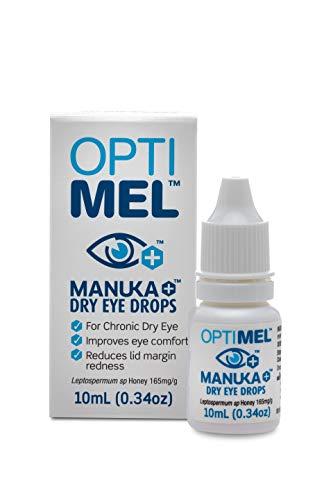 Optimel Manuka Honey Eye Drops 10ml …
