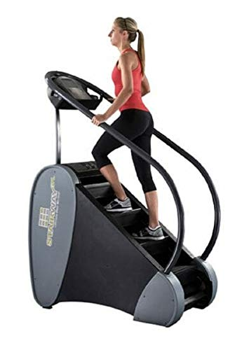 Jacobs Ladder The Stairway GTL Cardio Stair Stepper Climber