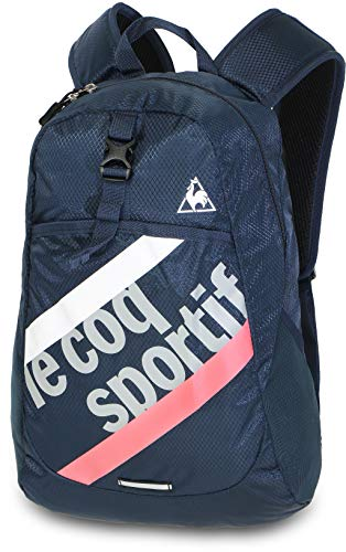 リュックサック ランニング バックパック 軽量 ジョギング ウォーキング メンズ レディース ルコック/軽量 バックパック QMAMJA52 (NVY)