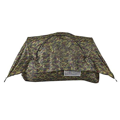 HAPPEPP Camping Artefakt-Aufhängungszelt Outdoor Camping Artefakt-Luftbett Tragbare Faule Couch