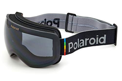 Polaroid MASCARA DE ESQUI PLD MASK 01 9KS EX With anti-fog & glare control lens