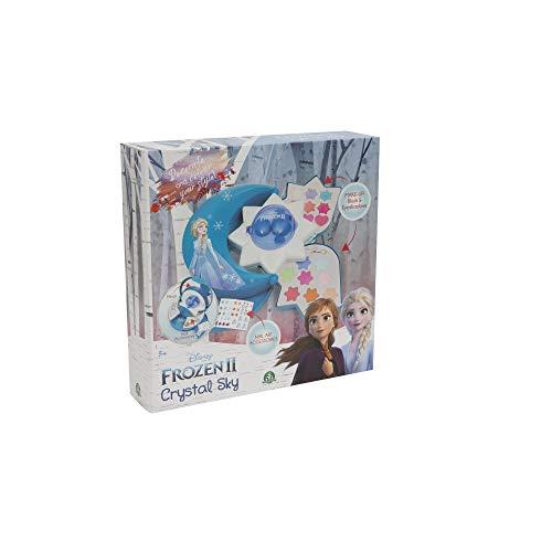 Giochi Preziosi Disney Frozen 2, Make Up Crystal Sky