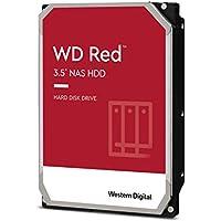 Western Digital WD40EFAX 4TB Internal Hard Drive