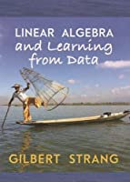 Linear Algebra and Learning from Data Front Cover