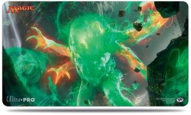 PlayMat  Magic Battle For Zendikar  Omnath, Locus of Rage