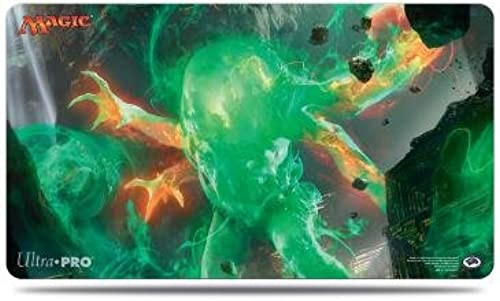 Ultra Pro ULP86293 - Kartenspiele, Magic Play Mat, v4 Battle for Zendikar