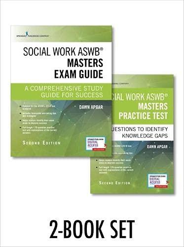 Social Work ASWB...