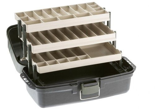 Cormoran -   Angel Gerätekoffer