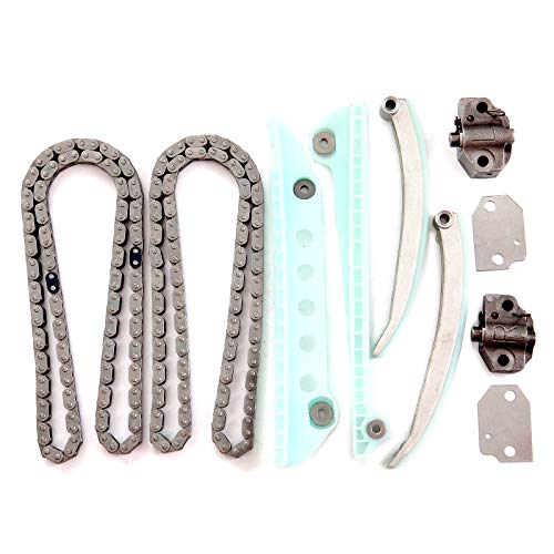 OCPTY Timing Chain Kit Compatible with 9-0387SGX for Ford for Lincoln for...