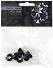 Skullcandy - Ear Gels for Earbuds Size: Large (6pr/pack)