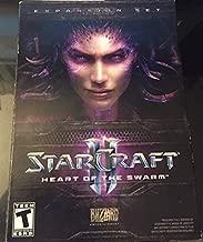 Starcraft II Heart of Swarm PC