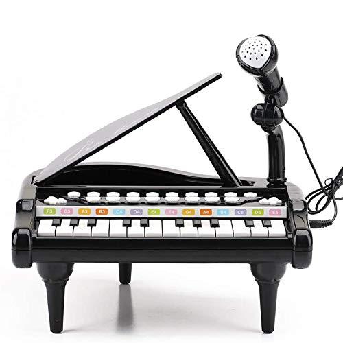 AAFF Klavier Spielzeug Keyboard Für Kinder, Geschenk Spielzeug Piano...