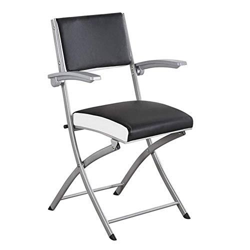 GPWDSN Opklapbare bureaustoel, bureaustoel, bureaustoel, bureaustoel, relaxstoel