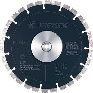 Husqvarna Cut-n-Break Blade Set - 2-Pc. Model Number EL10CnB 9in.