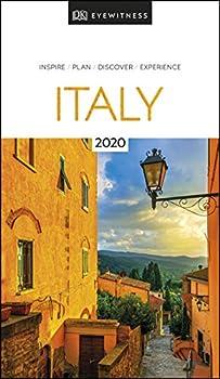 DK Eyewitness Italy  2020  Travel Guide