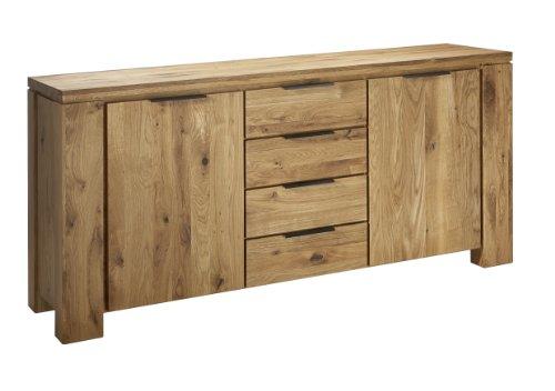 sideboard 180 cm weiss