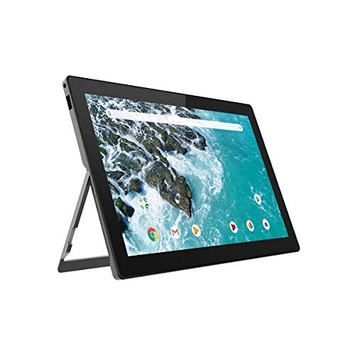 TREKSTOR SURFTAB Theatre S11, Tablet (11,6 Zoll Full-HD IPS Display, Quad-Core, 3 GB RAM, 32 GB Speicher, WiFi, Android 9) grau