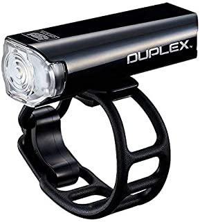 CATEYE Duplex–Casco de Ciclismo luz–sl-ld400