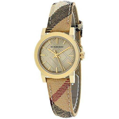 Burberry Damen-Armbanduhr BU9219