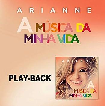 A Música da Minha Vida (Playback)