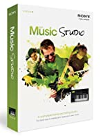 Sony ACID Music Studio 9 米国版