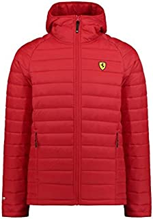 ferrari formula 1 jacket