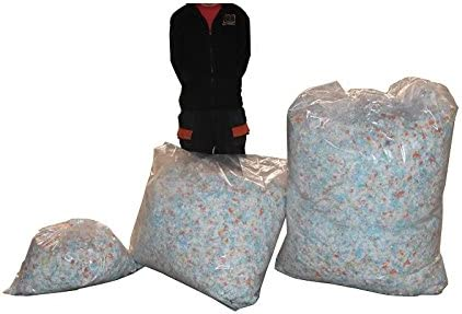 ventadecolchones.com Copos de picado de Espuma con VISCO 8 kg