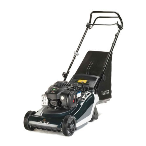 Hayter Spirit 41cm 16' 619 Petrol Autodrive Lawnmower mower