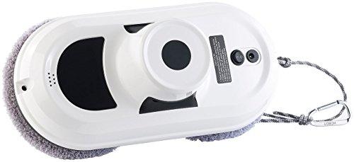 Sichler Haushaltsgeräte Robot lavavetri: Robot lavavetri intelligente PR-030 V2 (Pulizia delle finestre macchina)