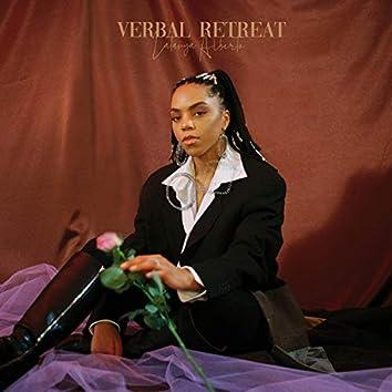 Verbal Retreat