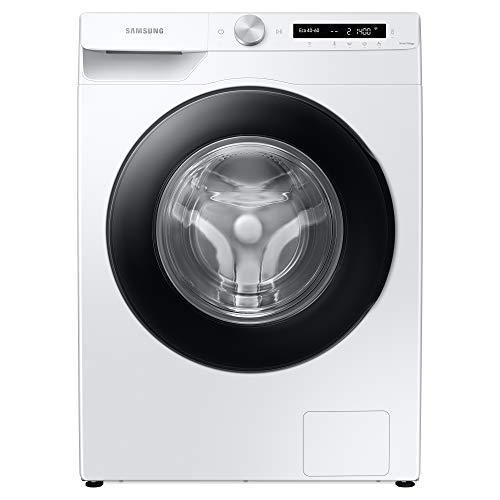 Samsung Series 5+ WW90T534DAW/S1 with Auto Dose Freestanding Washing...