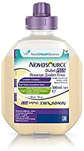 Novasource NOVASOURCE Diabet Neutro 500X12 Flex 6000 ml
