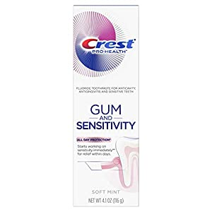 Crest Pro Health for Gum Sensitivity Toothpaste