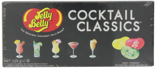 Jelly Belly - Caramelos surtidos Cócktail Classics