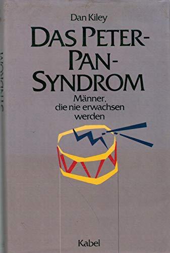 Das Peter-Pan-Syndrom. Männer die nie erwachsen werden