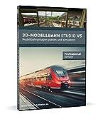 3D-Modellbahn Studio Professional V5 -