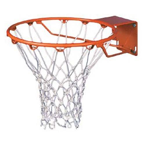 Spalding Roughneck Gorilla - Borde de baloncesto fijo