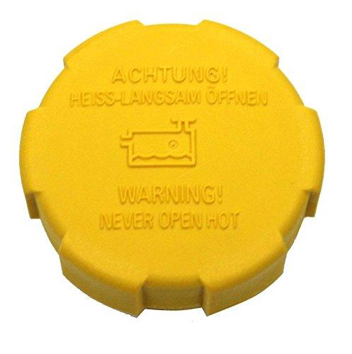 AERZETIX: Tapon para deposito de refrigerante para coche auto vehiculos C10105