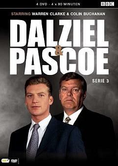 Dalziel And Pascoe - Series 3