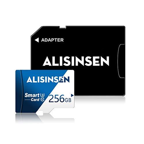 Micro-SD-Karte, 256 GB, TF-Karte, 256...