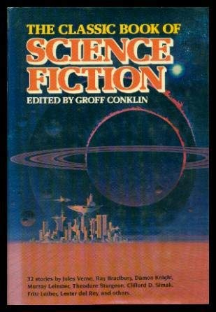 Price comparison product image The Classic Book of Science Fiction